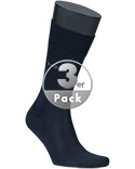 bugatti Daily Business Socken 3er Pack 6720/545