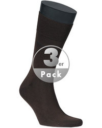 bugatti Daily Business Socken 3er Pack