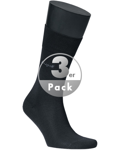 bugatti Daily Business Socken 3er Pack 6720/620