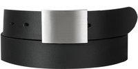 Lloyd-Belts Gürtel schwarz