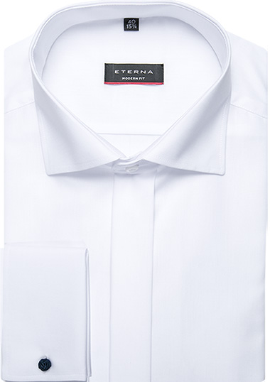 ETERNA modern fit Kent UMA weiß 1360/X367/00 Sale Angebote