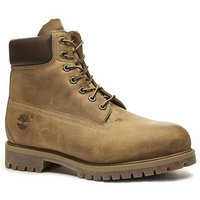 Timberland Classic Premium wheat burnish.