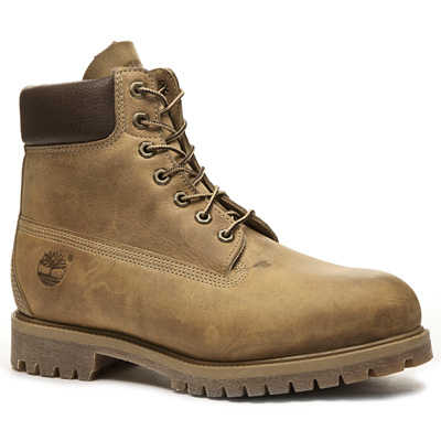 "Timberland Classic 6"" Premium wheat burnish. 27092"