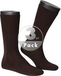 Falke Airport Socken 3er Pack