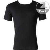 Jockey T-Shirt schwarz