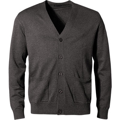 Jockey Cardigan gracious grey 40004 /975