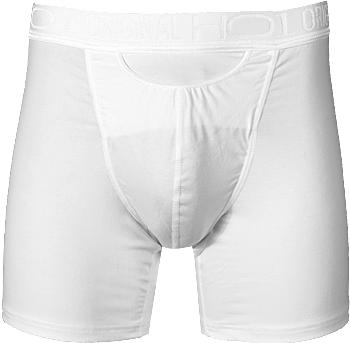 HOM HO1 Long white 480260/M015