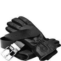 Strellson Sportswear Gürtel + Handschuhe