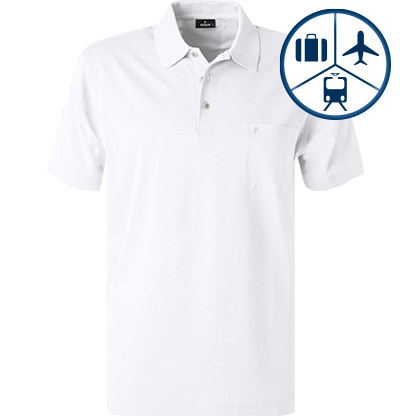 RAGMAN Polo-Shirt 540391/006