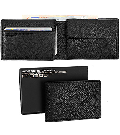 PORSCHE DESIGN Billfold H2 4090000445/900