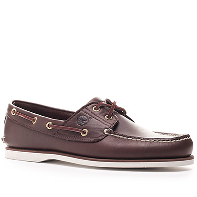 Timberland Classic Boat Dk.Brown 74035