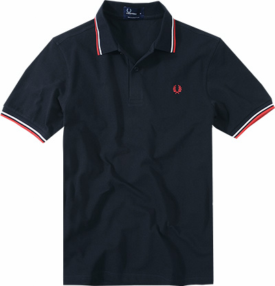 Fred Perry Polo-Shirt M1200/471