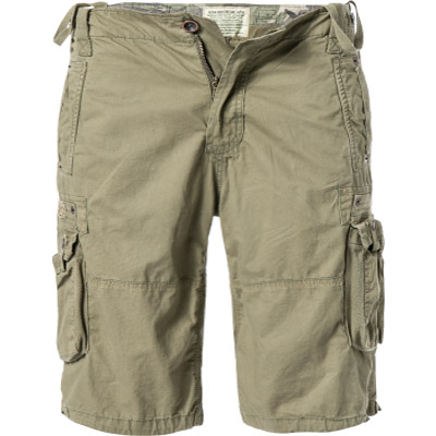 ALPHA INDUSTRIES Shorts Terminal 181210/11
