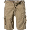 ALPHA INDUSTRIES Shorts Terminal 181210/189