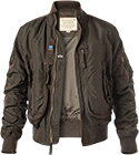 ALPHA INDUSTRIES Jacke Prop rep. 101102/04