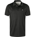 Alberto Golf Polo-Shirt Hugh 06496570/999