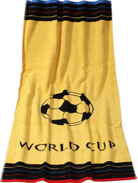Badetuch World Cup