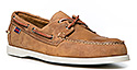 SEBAGO Docksides weathered B72652