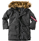 ALPHA INDUSTRIES Kids Explorer 103703/04