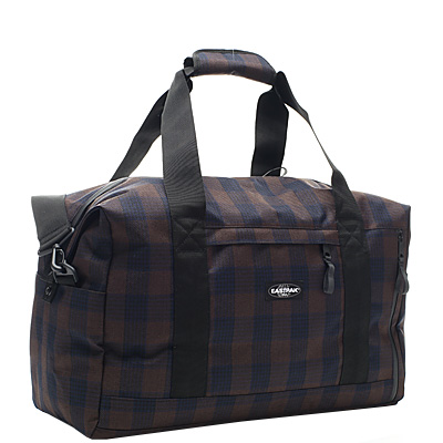 EASTPAK Steward Check EK219/466