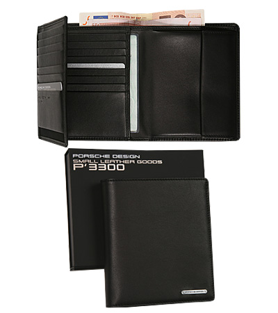 PORSCHE DESIGN Billfold V16 4090000221/900
