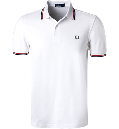 Fred Perry Polo-Shirt M3600/748