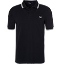 Fred Perry Polo-Shirt M3600/524