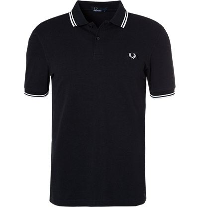 Fred Perry Slim Fit Polo M3600/524