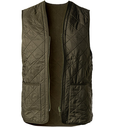 Barbour Polarquilt In Liner Olive MLI0002OL91