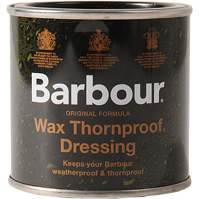 Barbour Thornproof Dressing UAC0001MI11