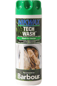 Barbour Nikwax Tech Wash