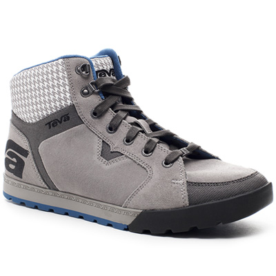Teva Kayode Mid Grey Limited Edition 9068/531