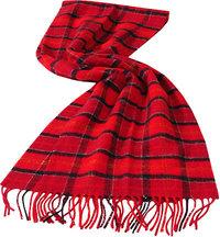 Barbour Schal Cardinal Red