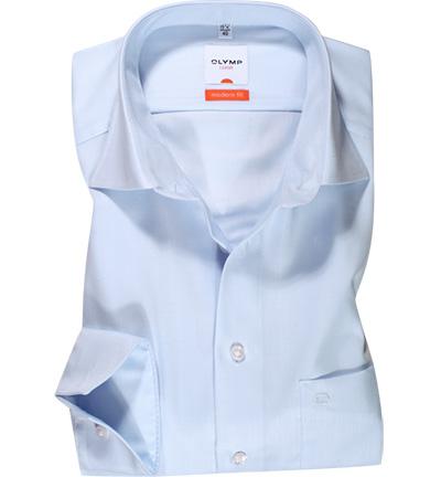 Herrenausstatter.de OLYMP Hemd Luxor Modern Fit 0335/64/11 jetztbilligerkaufen