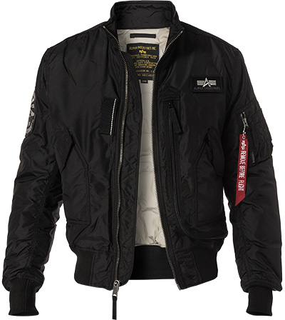 ALPHA INDUSTRIES Jacke Engine 103101/03