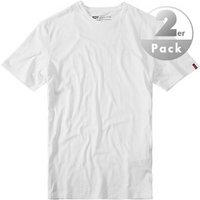 Levi's® T-Shirt 2er Pack weiß