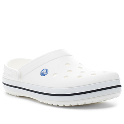 Herrenausstatter.de Crocs Crocband white 11016/Men/100 jetztbilligerkaufen