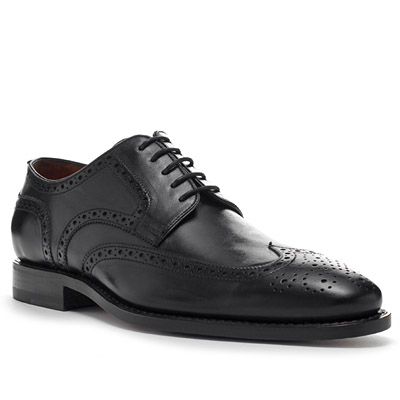 Prime Shoes Ferrara black