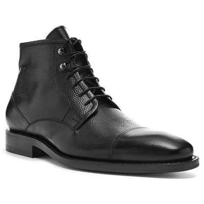 Prime Shoes Berlin Positivo black