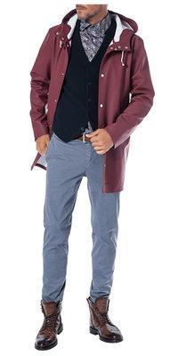 Modische FarbharmonieKomplett-Outfit