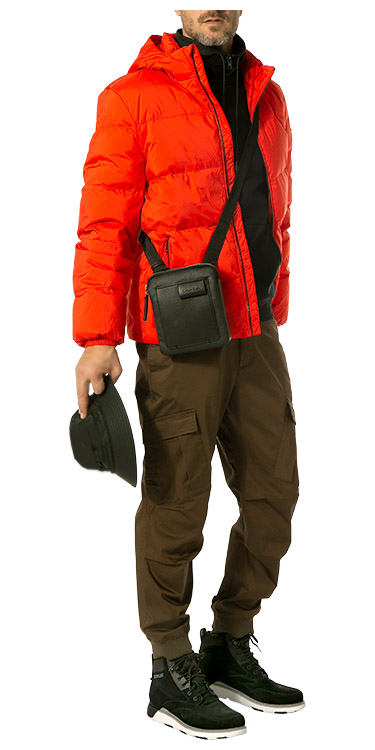 Outdoorstyle<br>Komplett-Outfit