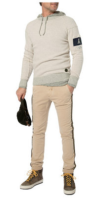 Scotch & Soda Crewneck 145574/0217