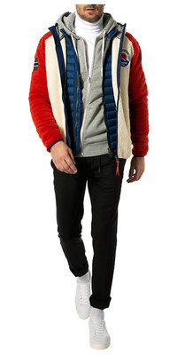 Sporty Layering<br>Komplett-Outfit