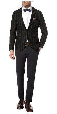 Eleganz & Stilsicherheit<br>Komplett-Outfit