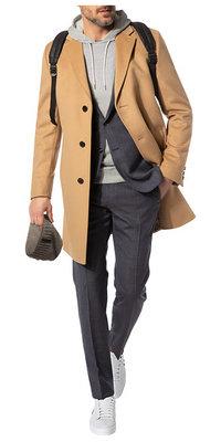 Attraktiv & Anspruchsvoll<br>Komplett-Outfit