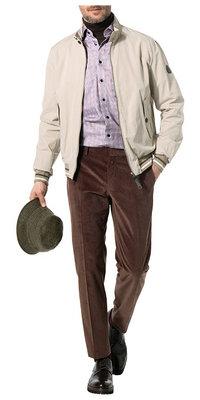 Kult-Status<br>Komplett-Outfit