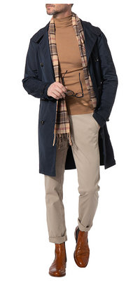 Cleaner Brit Chic<br>Komplett-Outfit