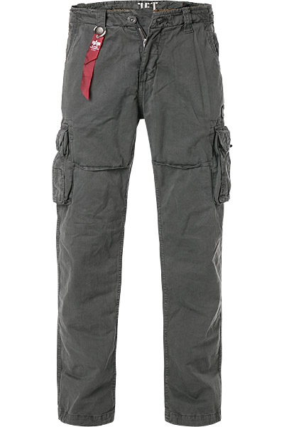 ALPHA INDUSTRIES Jet Pants 101212/136 (Dia 1/2)