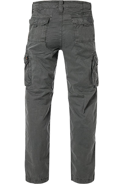 ALPHA INDUSTRIES Jet Pants 101212/136 (Dia 2/2)