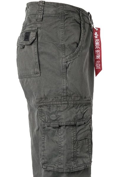 ALPHA INDUSTRIES Jet Pants 101212/136 (Dia 3/2)